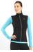 Icebreaker W's Quantum Vest Black (001)